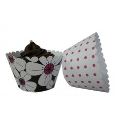 Spring Pops Cupcake Wrappers (Pack of 12)