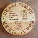 Braai Timer