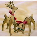 Reindeer (2 per pack)