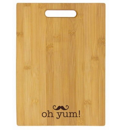 Customised Large Chopping Board