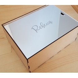 Personalised Gift Box (medium)